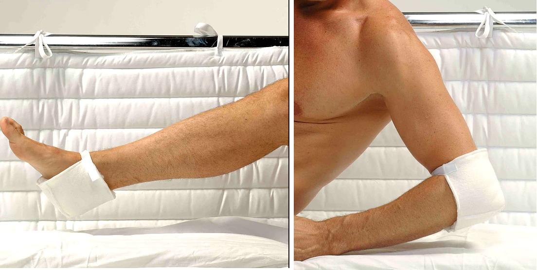 Abbigliamento specifico e protezione letto - Protezione letto ...